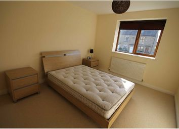 Thumbnail 2 bed flat to rent in Rebecca Court, Harbour Lane, Rochdale, Greater Manchester