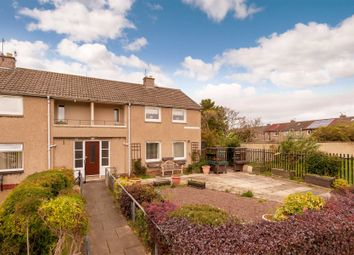 Thumbnail 1 bed flat for sale in Magdalene Drive, Brunstane, Edinburgh