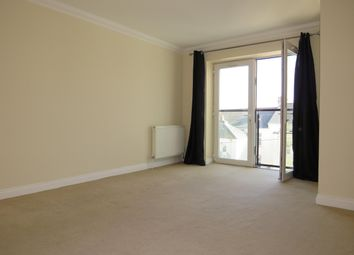 Thumbnail 2 bed flat to rent in Belgrave Lane, Mutley, Plymouth