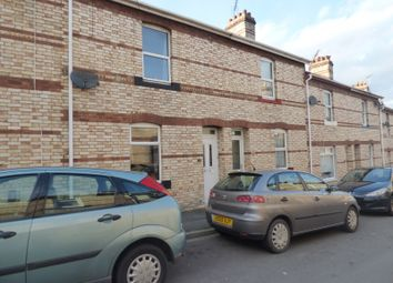 Thumbnail 3 bed terraced house to rent in Hillmans Road, Newton Abbot