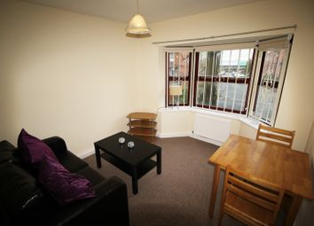 Thumbnail 3 bedroom flat to rent in Derwentwater Grove, Headingley, Leeds