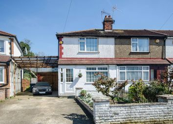 Thumbnail 3 bed property for sale in Empire Road, Perivale