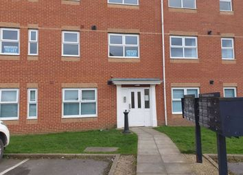 Thumbnail 2 bed flat to rent in Broomhead, Fullerton Way, Thornaby