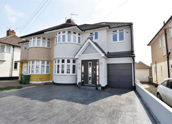 Sheridan Road, Bexleyheath DA7. 4 bed semi-detached house for sale
