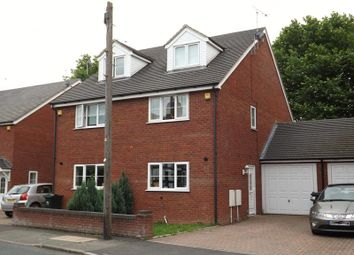 Thumbnail 4 bed semi-detached house to rent in 79 Court Road, Malvern, Worcestershire