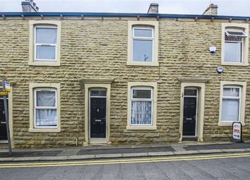 Thumbnail 3 bed terraced house for sale in Nuttall Street, Accrington, Lancashire