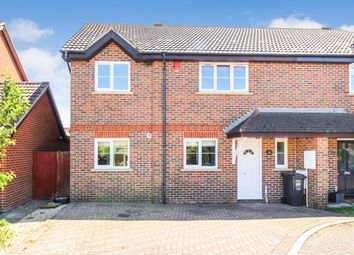 3 bed semi-detached house for sale in Badger Rise, Portishead, Bristol BS20
