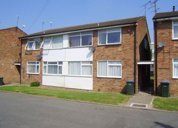 Thumbnail 2 bedroom flat to rent in Beckbury Road, Coventry