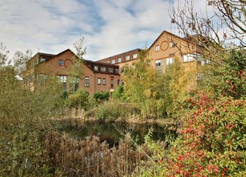 Bartley Way, Hook RG27. 1 bed flat for sale