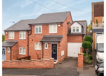 Thumbnail 4 bed semi-detached house for sale in Beech Avenue, Mapperley, Nottingham, Nottinghamshire
