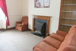 Thumbnail 1 bed duplex for sale in Wallace Street, Dumfries