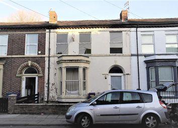 Thumbnail 1 bedroom flat to rent in Rufford Road Flat B, Kensington, Liverpool
