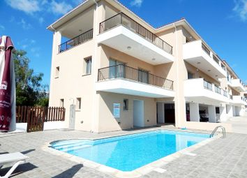 Thumbnail 3 bed apartment for sale in Kissonerga, Paphos, Cyprus