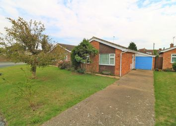2 bed bungalow for sale in Feedhams Close, Wivenhoe, Colchester CO7
