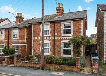 Thumbnail 2 bedroom property to rent in Ludlow Road, Guildford