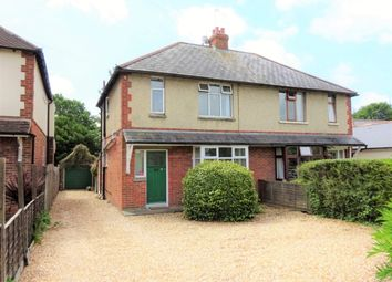 Thumbnail 3 bed property for sale in Queens Crescent, Horndean, Waterlooville