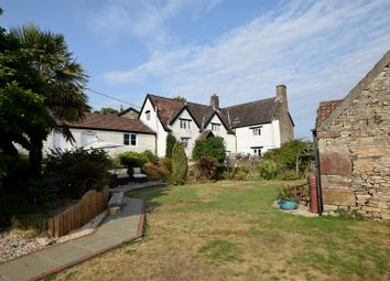 Thumbnail 6 bed cottage for sale in St. Marys Road, Portishead, Bristol