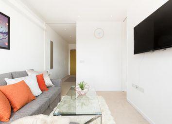 Thumbnail 1 bed flat to rent in 197 Wharfside Street, Birmingham