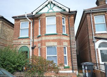 Thumbnail 4 bed shared accommodation to rent in Cardigan Road, Winton, Bournemouth