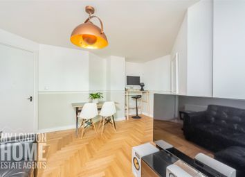 Thumbnail 1 bed flat for sale in Hanover House, St. George Wharf