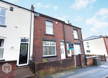 2 bed terraced house for sale in Cemetery Road, Kearsley, Bolton BL4