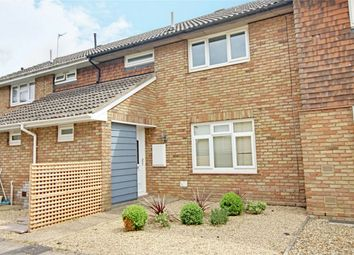 Thumbnail 4 bed terraced house for sale in Flaxen Walk, Warboys, Huntingdon
