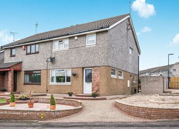 Thumbnail 3 bed semi-detached house for sale in James Leary Way, Bonnyrigg