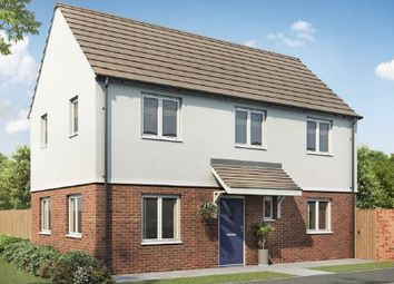 3 bed semi-detached house for sale in Plot 133 Stadium Road, Hall Green, Birmingham B28