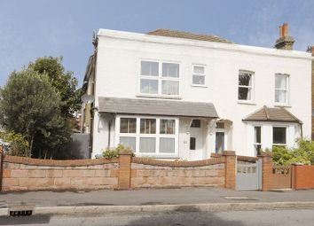 Thumbnail 2 bed semi-detached house to rent in Terrace Road, Walton-On-Thames