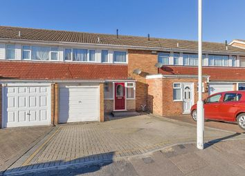 Thumbnail 3 bed terraced house to rent in Beaconsfield Road, Sittingbourne