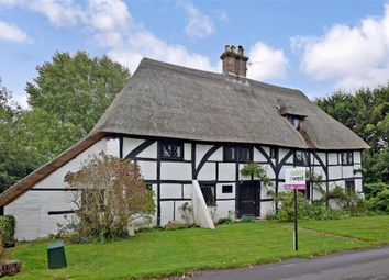 Thumbnail Detached house for sale in Yew Tree Road, Hayling Island, Hampshire