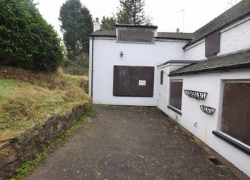 Thumbnail 4 bed detached house for sale in St. Fagans, Cardiff