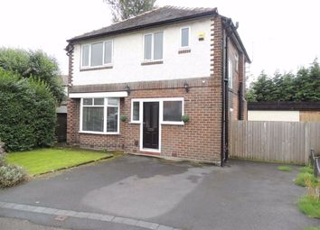 3 bed detached house for sale in Russell Avenue, High Lane, Stockport SK6