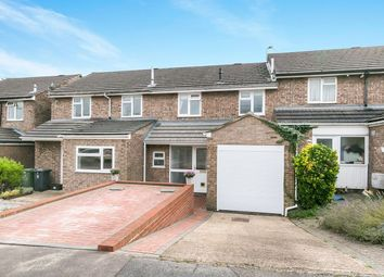 Thumbnail 3 bed semi-detached house for sale in Woodside Close, Bordon