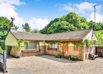 Thumbnail 3 bed bungalow for sale in Burnley Road East, Waterfoot, Rossendale, Lancashire