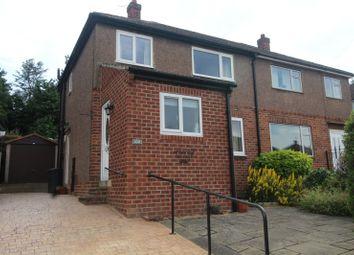 3 bed semi-detached house for sale in Mountfield Road, Waterloo, Huddersfield, West Yorkshire HD5