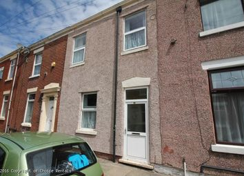 Thumbnail 5 bedroom shared accommodation to rent in Lauderdale St, Preston