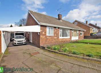 Thumbnail 2 bed bungalow for sale in Highland Road, Nazeing, Waltham Abbey