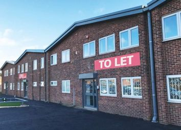 Thumbnail Industrial to let in Block C Units 6-7, Queens Drive Industrial Estate, Nottingham