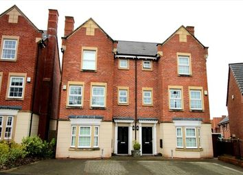 Thumbnail 5 bed property for sale in Mayflower Gardens, Chorley