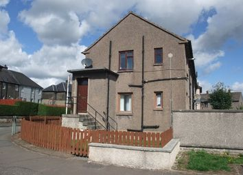 Thumbnail 1 bed flat to rent in Cocklaw Street, Kelty, Fife