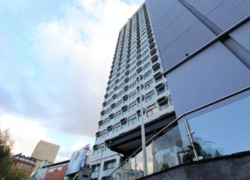 1 bed flat for sale in Victoria Bridge Street, Salford M3