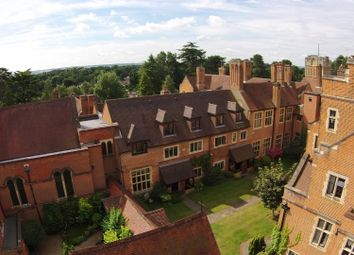 Thumbnail 5 bedroom town house for sale in Oldfield Wood, Woking