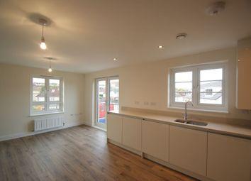 Thumbnail 1 bedroom flat to rent in Malago Drive, Bristol