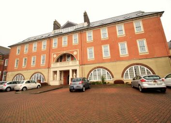 Thumbnail 2 bed flat for sale in James Walk, Bexhill-On-Sea