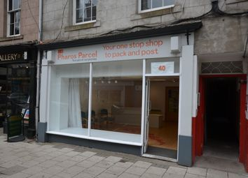 Thumbnail Retail premises to let in George Street, Perth