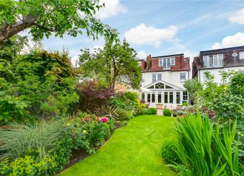 Thumbnail 5 bed semi-detached house for sale in Lonsdale Road, Barnes, London