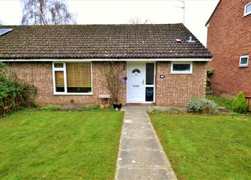 Thumbnail 2 bed semi-detached bungalow for sale in Grasmere Road, Hatherley, Cheltenham