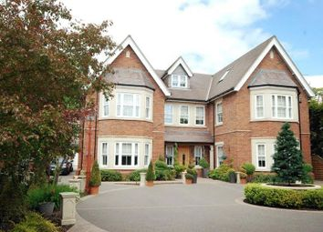 Thumbnail 5 bed detached house for sale in Linby Lane, Linby, Nottingham