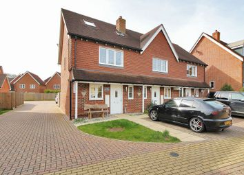 3 bed end terrace house for sale in Coppice Lane, Horley RH6